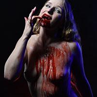 Blood Sensation