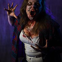 18 - Zombie by James