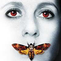 Silence of the Lambs with Claire