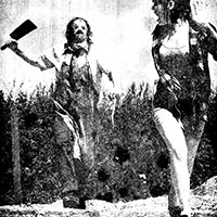 02 - Title - Leatherface Sighting