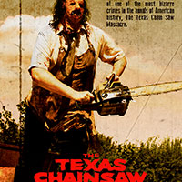 01 - Title - The Texas Chainsaw Massacre by Horrify ME