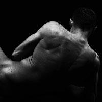 Male Nude - Respite
