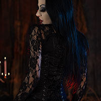Lilith the Vampyre 001