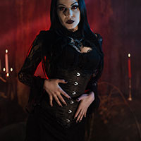 Lilith the Vampyre 002