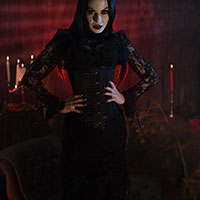 Lilith the Vampyre 003