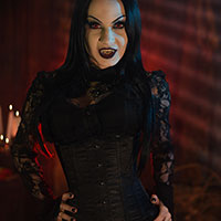 Lilith the Vampyre 004