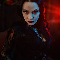 Lilith the Vampyre 005
