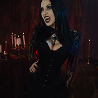 Lilith the Vampyre 008