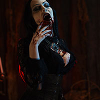 Lilith the Vampyre 010