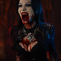 Lilith the Vampyre 012