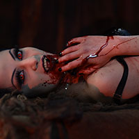 Lilith the Vampyre 015