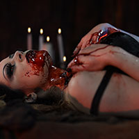 Lilith the Vampyre 016