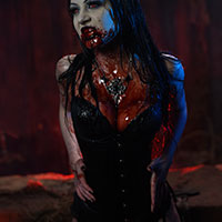 Lilith the Vampyre 019