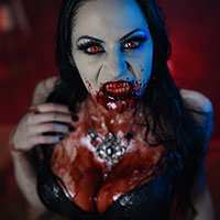 Lilith the Vampyre 021