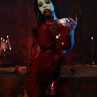 Lilith the Vampyre 026
