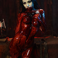 Lilith the Vampyre 027