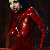 Lilith the Vampyre 031