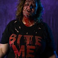 12 - Zombie by Amanda