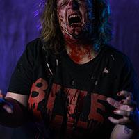 13 - Zombie by Amanda
