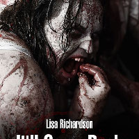 Itll Come Back - Novella by Lisa Richardson with our cover design