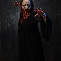 I Am Vampire - Fear Me