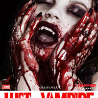 Lust for the Vampire with Katy