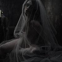 Haunted Bride