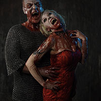 Love Those Vampires