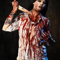 She Loves to Kill