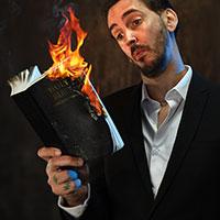Book Burner