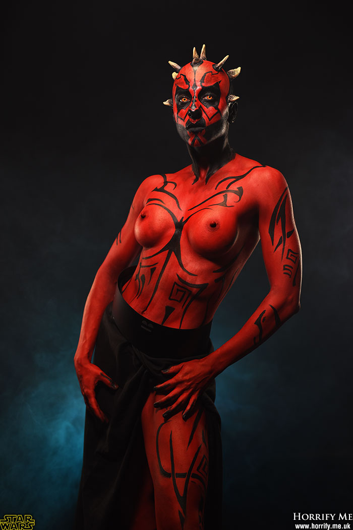 Click to buy print - I am the Sith you are looking for