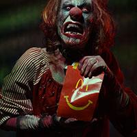 Big Mac - Eat Shit