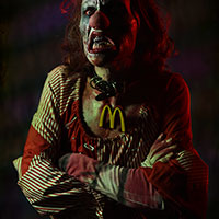Big Mac - Grumpy