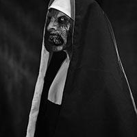 A Nuns Tale BW