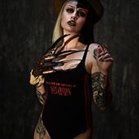 Freddys Girl