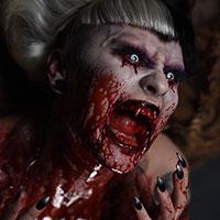 Wolfina the Vampire