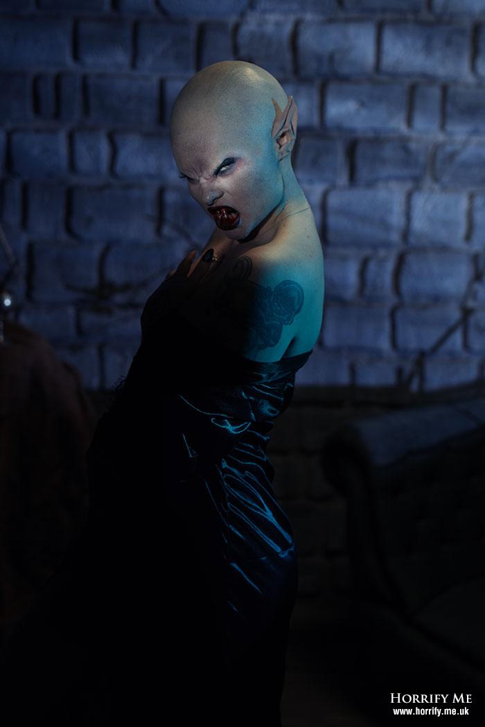 Click to buy print - Bride of Nosferatu 04