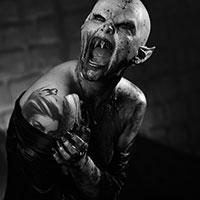 Bride of Nosferatu 30 BW