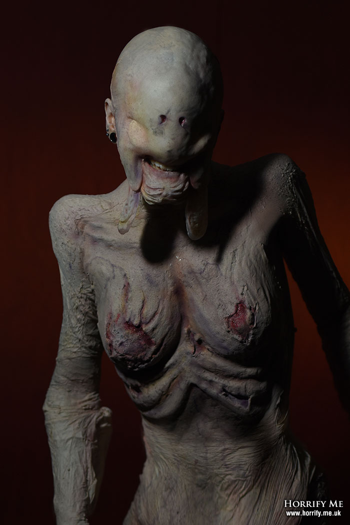 Click to buy print - The Pale Woman 03