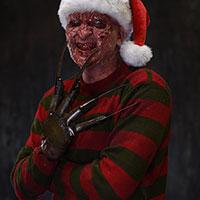 Festive Freddy