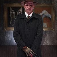 Gentleman Freddy