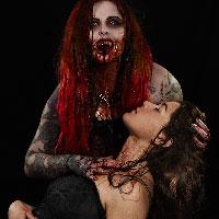 Death Befalls Her