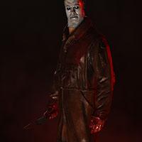 Michael Myers Statue by Keith Larkin