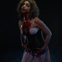 Vampire Tragedy