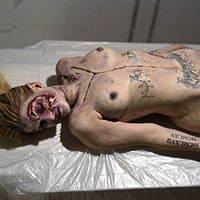 Autopsy Nightmare 06