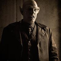 Sepia - 01 - Nosferatu the Vampyre