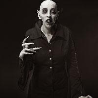 Nosferatu - BW 07