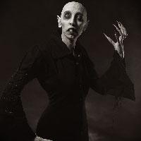 Nosferatu - BW 08