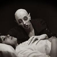 Nosferatu - BW 13