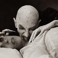 Nosferatu - BW 14